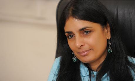 Basma El-Husseiny