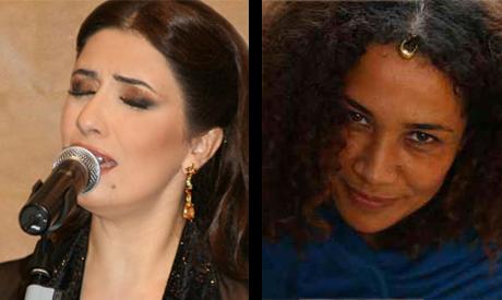 Alexandria cultural highlights of the week: Tunisian Ghalia Benali