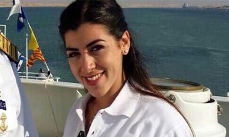 Marwa El-Selehdar
