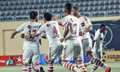 Match facts ac leopards v zamalek caf confederation cup for Abou hamed cuisine