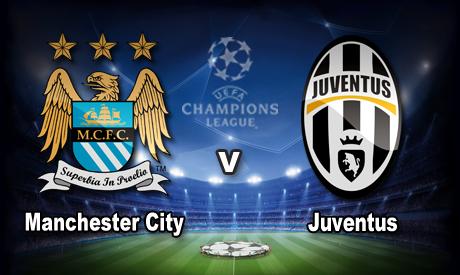 Match Facts Manchester City V Juventus Uefa Champions League World Sports Ahram Online