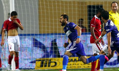 Ahly and Zamalek