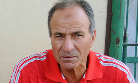 Ahly coach Fathi Mabrouk