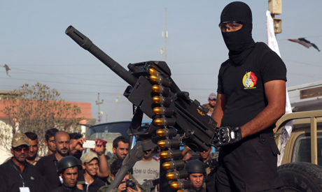 Iraq Shia militias