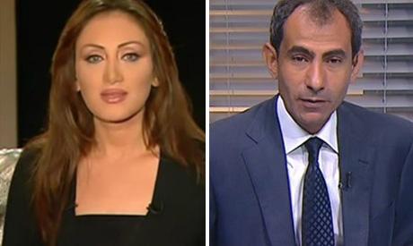 Reham and Fouda