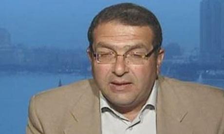 Hussein Mansour