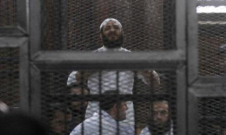Sinai-based militant Adel Habara