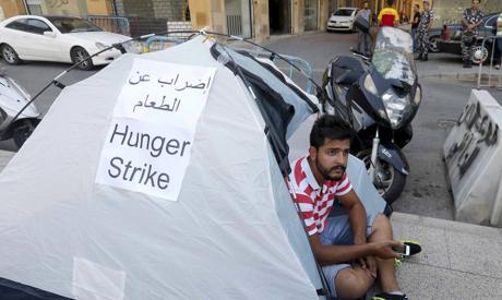 Lebanese Activist