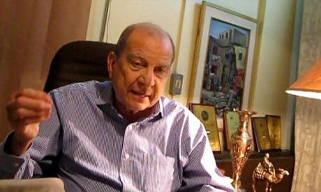 Mohamed Abul-Ghar