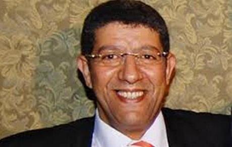 Abdallah Fathy