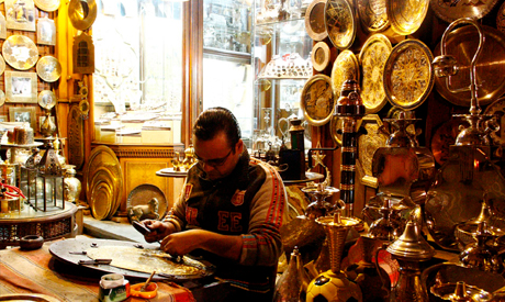 Egypt must do more to boost access to finance for SMEs