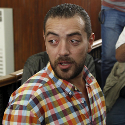 Baher Mohamed