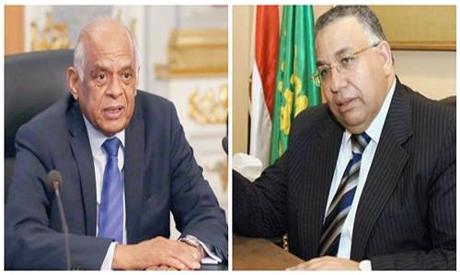 Ali Abdel Aal, Mahmoud El-Sharif