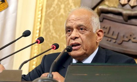 Ali Abdel-Al