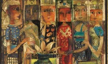 Omar El Nagdi art piece