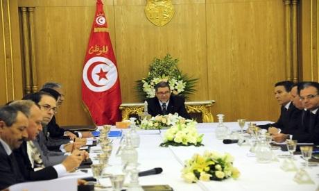 Tunisia PM