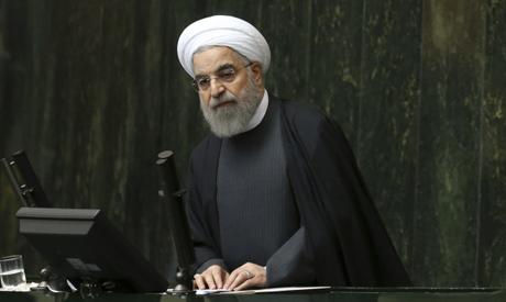 Rouhani