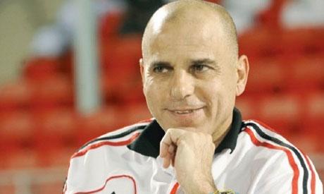 Khaled El-Kamash