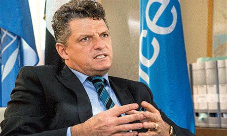 Bruno Maes