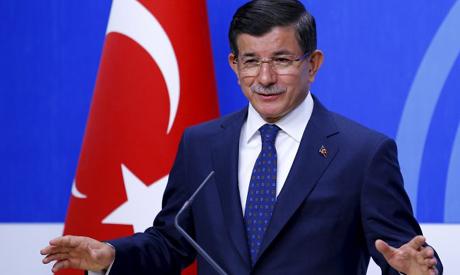 Turkish PM