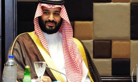 Saudi Deputy Crown Prince Mohammed bin Salman (Reuters)