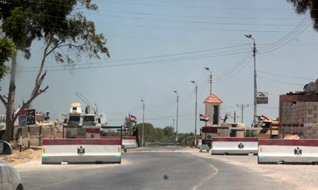 Five police conscripts killed in ambush by militants in Egypt's North Sinai