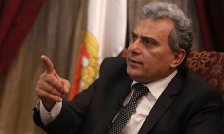 Gaber Nassar
