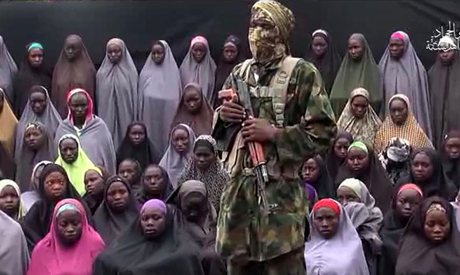Presidency confirms release of 21 Chibok Girls