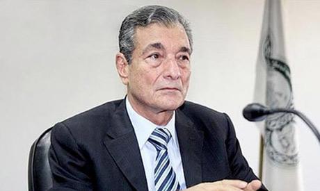 Farouk Shousha
