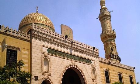 El-Saida Nafisa Mosque