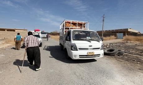 Clashes in Kirkuk after Daesh attacks