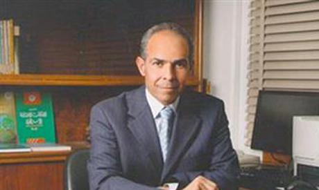Ahmed El-Sayed Al-Naggar