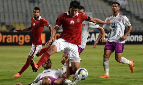 Mamelodi Sundowns triumph in African Champions League