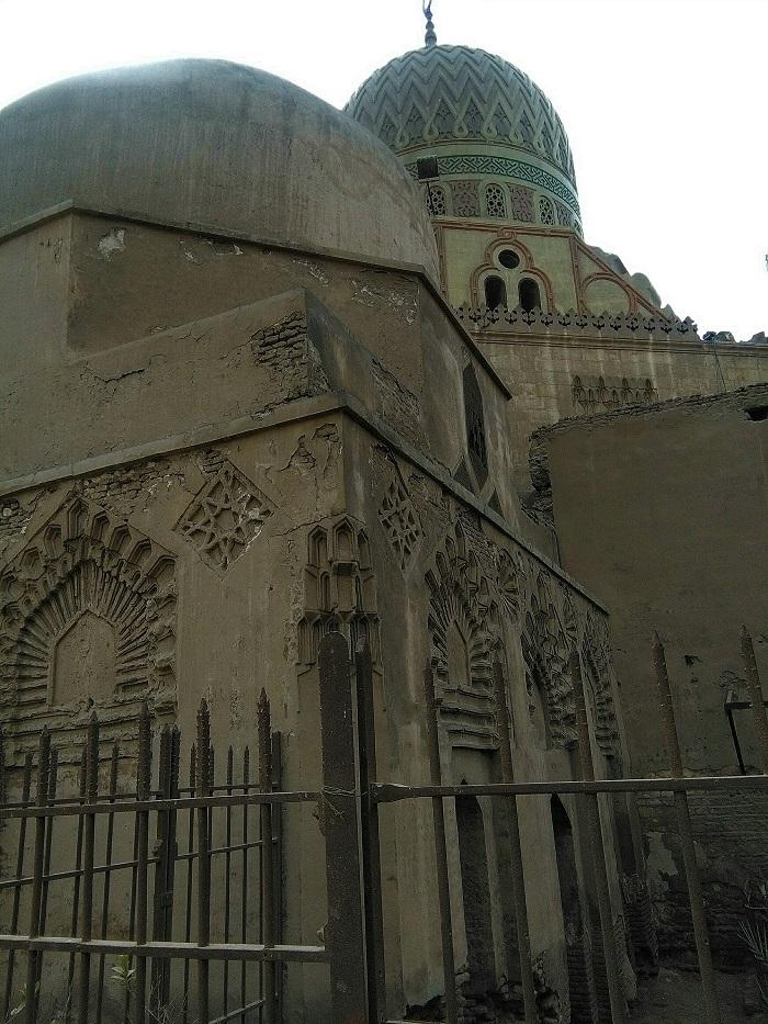 Abbasi tombs