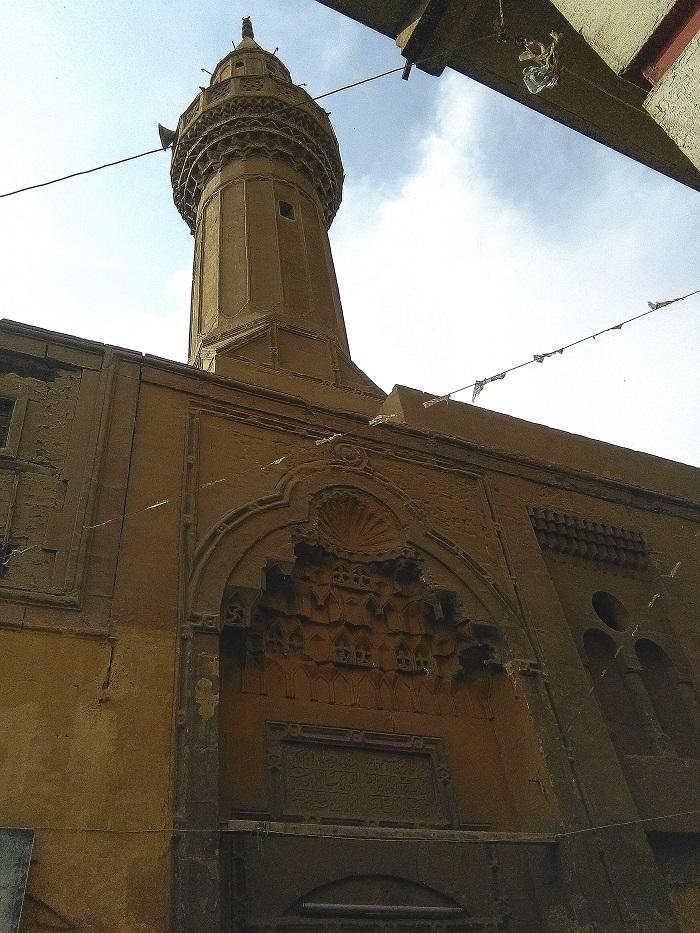Al Sayeda Sakina Mosque