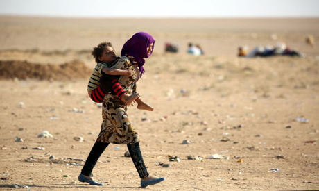 Iraq-syria