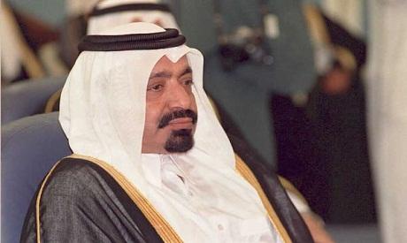 Khalifa bin Hamad al-Thani