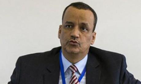 Ismaïl Ould Cheikh Ahmed