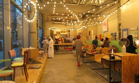 Cairo Now Lights Up Dubai Design Week As Iconic City Visual Art