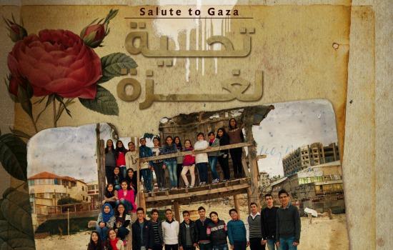 Gaza Youth Choir