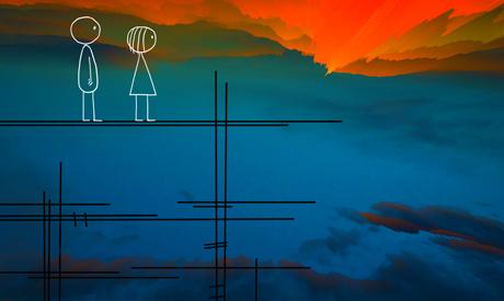 stuttgart animation