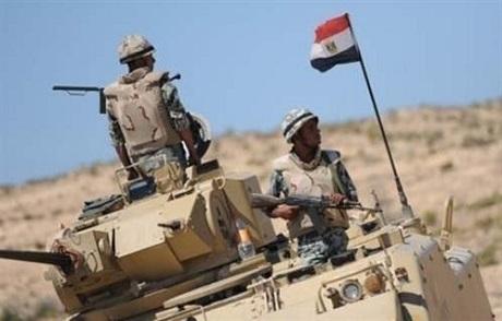 """Sinai """"Al-Ahram"""""""