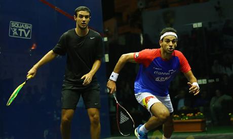 Mohamed Elshorbagy