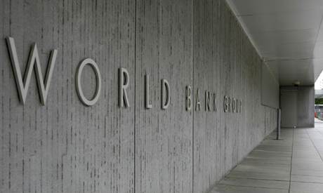 World Bank (Photo: Reuters)