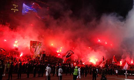 Ahly Ultras