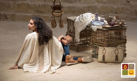 Photo Courtesy of : Fair Trade Egypt