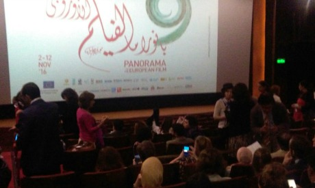 Opening of the 9th Panorama of the European Film
