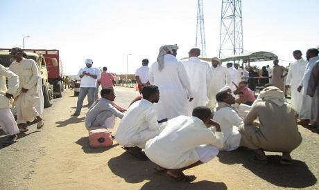Nubians