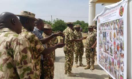 Leaders: Boko Haram besieging villages in Chibok area