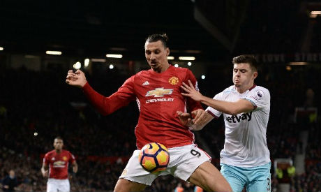 Another dismissal for Mourinho, another home draw for United